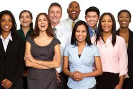 Photo. Diversity