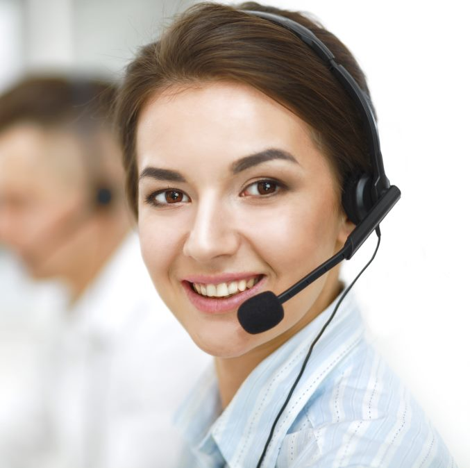 DEDICATED CALL CENTER Image