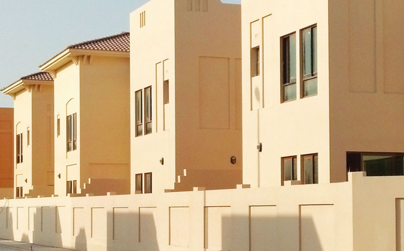 Watani Villas in Khalifa City A, Abu Dhabi
