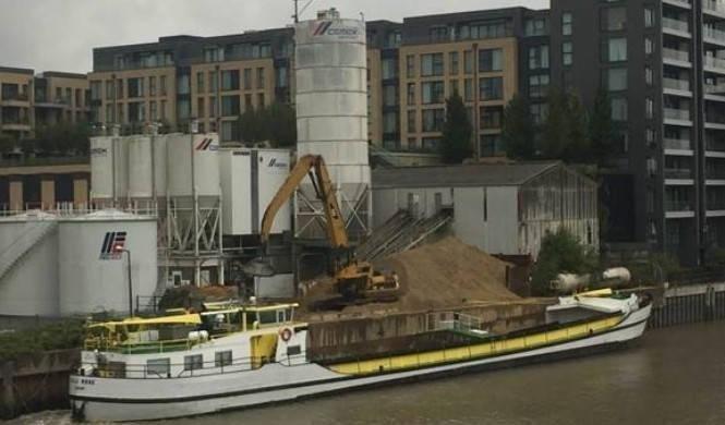 Thames Aggregate Wharf