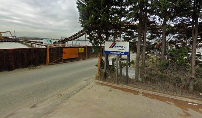 Dagenham Depot