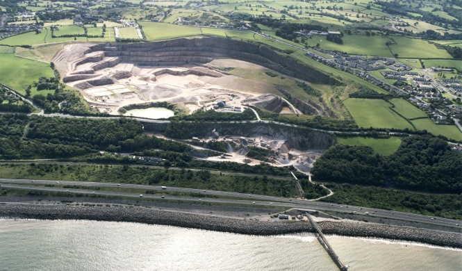 Raynes Quarry