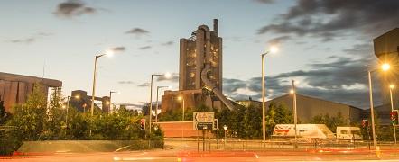Środki chemiczne dla przemysłu cementowego