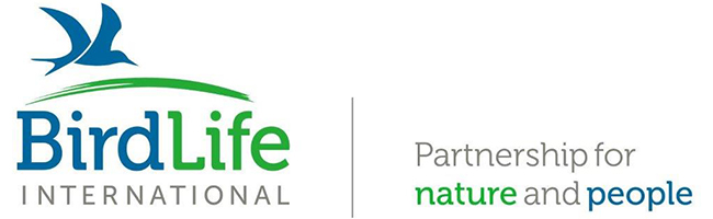 Logo. BirdLife International.