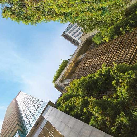 CO2 radizierter Beton